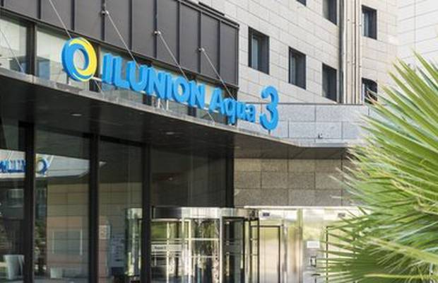 At ILUNION Aqua 3 we reward early bookings with us by applying a 10% discount to your booking. Hotel ILUNION Aqua 3 Valencia